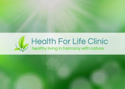 Health for Life Naturopathic Clinic