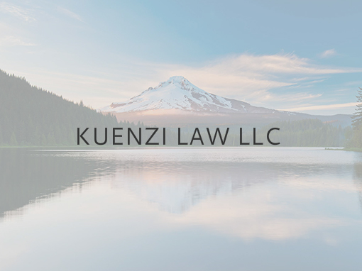 Kuenzi Law LLC