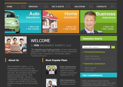 MBN Insurance Agency, LLC