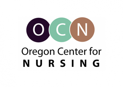 Oregon Center for Nursing