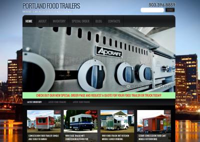 PortlandFoodTrailers.com