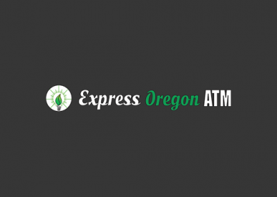 Express Oregon ATMs