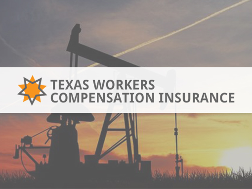 Texas Workers Compensation Insurance