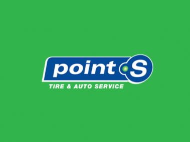 Join Point S Tire