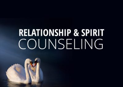 Relationship and Spirit Counseling