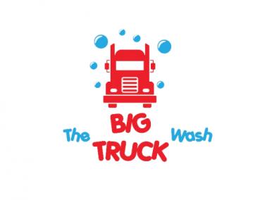 The Big Truck Wash