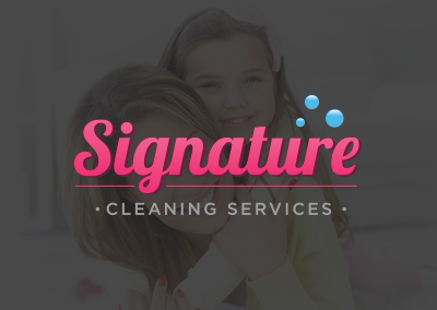 Signature Cleaning Service